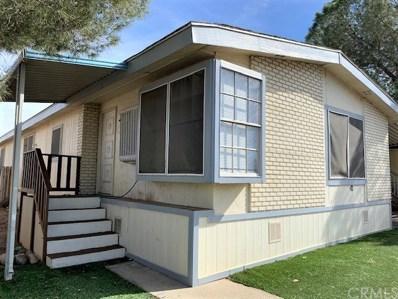 22838 Bear Valley Road UNIT 10, Apple Valley, CA 92308 - MLS#: IG21029617