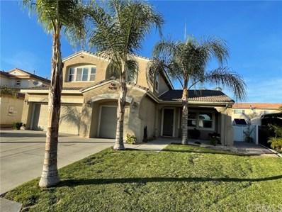 1157 Newberg Commons, San Jacinto, CA 92582 - MLS#: IG21031768
