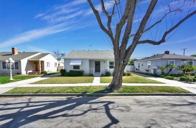 6328 Lemon Avenue, Long Beach, CA 90805 - MLS#: IG21035610