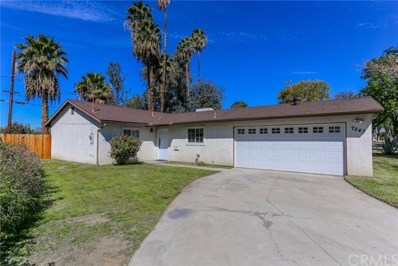 7243 Nixon Drive, Riverside, CA 92504 - MLS#: IG21036215