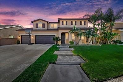 13365 Kaly Court, Eastvale, CA 92880 - MLS#: IG21040331