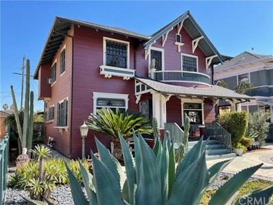 2622 S Catalina Street, Los Angeles, CA 90007 - MLS#: IG21040928