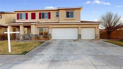 5736 W Avenue J10, Lancaster, CA 93536 - MLS#: IG21041906