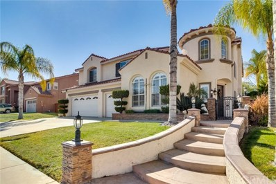 22345 Hayworth Court, Corona, CA 92883 - MLS#: IG21043691
