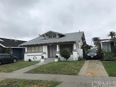 2028 W 43rd Street, Los Angeles, CA 90062 - MLS#: IG21057261