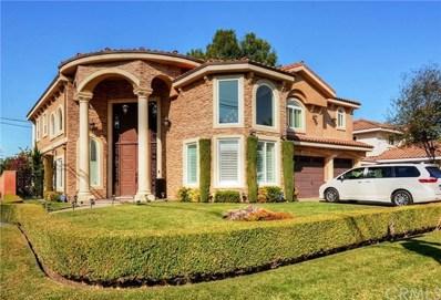 9247 Manzanar Avenue, Downey, CA 90240 - MLS#: IG21064120