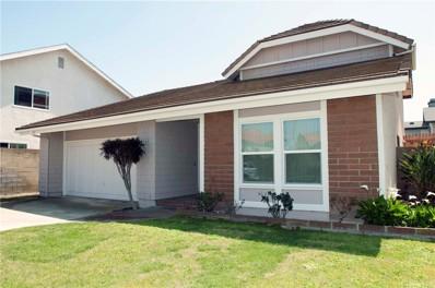 2568 E Omega Avenue, Anaheim, CA 92806 - MLS#: IG21065909