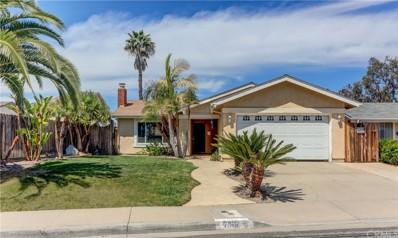 7816 Alcamo Road, San Diego, CA 92126 - MLS#: IG21071602