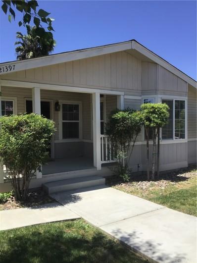 21397 Illinois Street, Wildomar, CA 92595 - MLS#: IG21072606