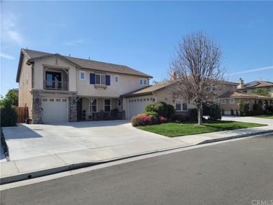 6557 Branch Court, Eastvale, CA 92880 - MLS#: IG21075473