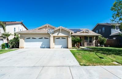 13474 Jasper Loop, Eastvale, CA 92880 - MLS#: IG21076242