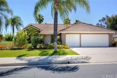 2931 Everwood Drive, Riverside, CA 92503 - MLS#: IG21092802