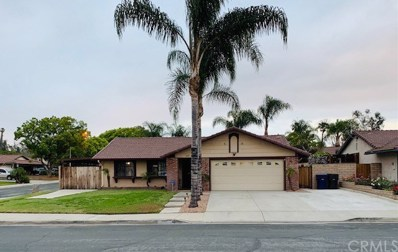 2885 Capricorn Circle, Riverside, CA 92503 - MLS#: IG21095302