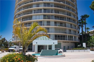 700 E Ocean Boulevard UNIT 1203, Long Beach, CA 90802 - MLS#: IG21097349
