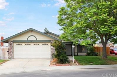 2574 Rush Creek Way, Ontario, CA 91761 - MLS#: IG21101732