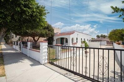 942 Dominguez Avenue, Wilmington, CA 90744 - MLS#: IG21111277