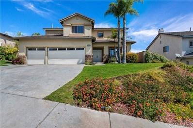 16262 Skyridge Drive, Riverside, CA 92503 - MLS#: IG21115416