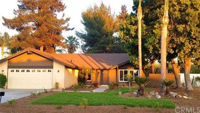 10986 Stonehenge Place, Riverside, CA 92503 - MLS#: IG21115896