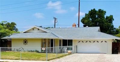 8459 Monteel Place, Riverside, CA 92504 - MLS#: IG21119485