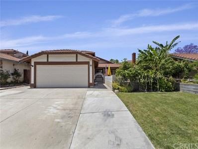 3466 Siskiyou Circle, Riverside, CA 92503 - MLS#: IG21123864