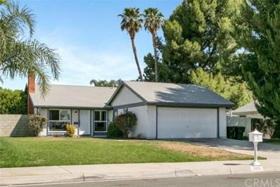 11215 Cameron Drive, Riverside, CA 92505 - MLS#: IG21127498