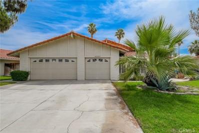 40243 Sagewood Drive, Palm Desert, CA 92260 - MLS#: IG21132013