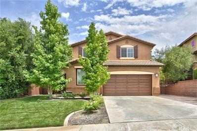 38429 Clearbrook Drive, Murrieta, CA 92563 - MLS#: IG21137735