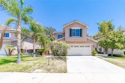 16222 Blue Haven Court, Riverside, CA 92503 - MLS#: IG21139982
