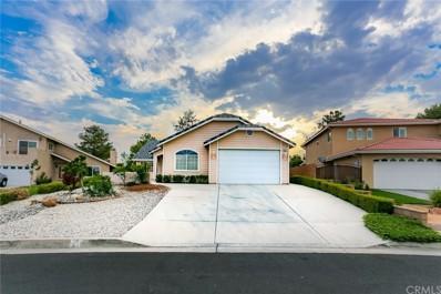 12930 Cedarbrook Lane, Victorville, CA 92395 - MLS#: IG21142824