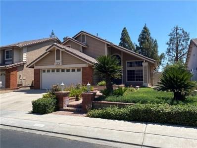1771 Moss Creek Circle, Corona, CA 92882 - MLS#: IG21143665