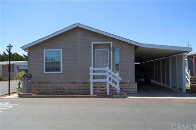 211 S Beach Boulevard UNIT 95, Anaheim, CA 92804 - MLS#: IG21144643