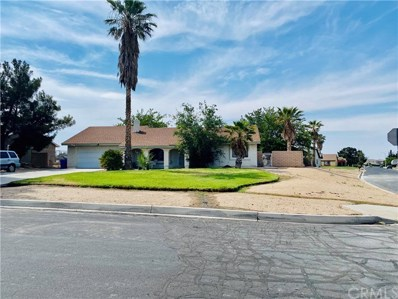 12740 Stage Coach Drive, Victorville, CA 92392 - MLS#: IG21145851