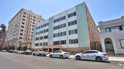 335 Cedar Avenue UNIT 207, Long Beach, CA 90802 - MLS#: IG21150513