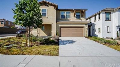 17220 Pioneer Way, San Bernardino, CA 92407 - MLS#: IG21150529