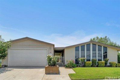 10961 Desert Lawn UNIT 59, Calimesa, CA 92320 - MLS#: IG21154825