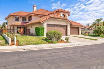 6292 E Quartz Lane, Anaheim Hills, CA 92807 - MLS#: IG21154932