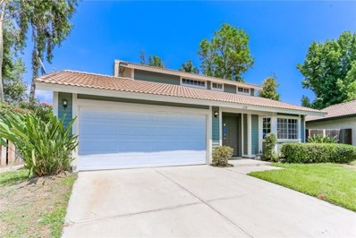 1238 Country Place, Redlands, CA 92374 - MLS#: IG21155745