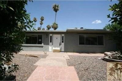 70200 Chappel Road, Rancho Mirage, CA 92270 - MLS#: IG21155807