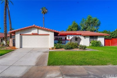 40328 Sagewood Drive, Palm Desert, CA 92260 - MLS#: IG21156073
