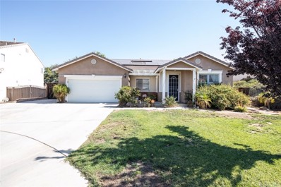 26552 Clydesdale Lane, Moreno Valley, CA 92555 - MLS#: IG21157036