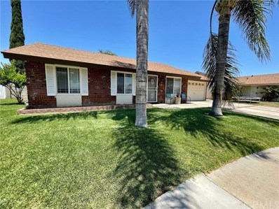 7961 Temecula Place, Riverside, CA 92503 - MLS#: IG21158451