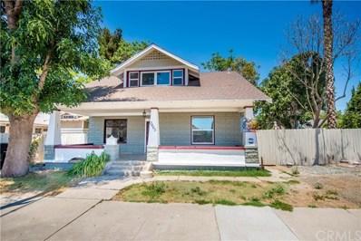 3465 3rd Street, Riverside, CA 92501 - MLS#: IG21158467