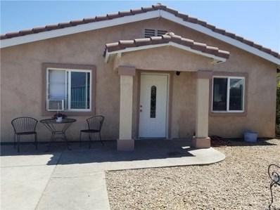 1321 W Olive Street, San Bernardino, CA 92411 - MLS#: IG21159900