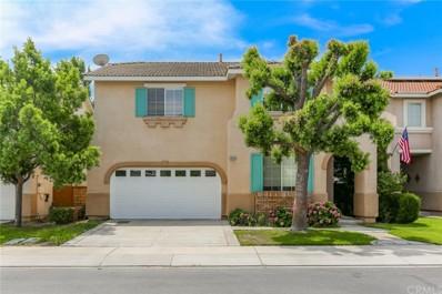 11845 Gloucester Drive, Rancho Cucamonga, CA 91730 - MLS#: IG21163310