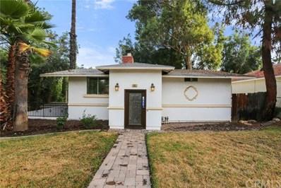 19 Sherril Lane, Redlands, CA 92373 - MLS#: IG21164265