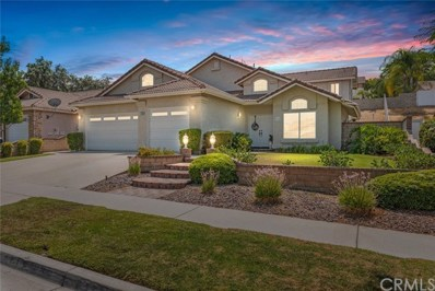 716 Black Oak Circle, Corona, CA 92881 - MLS#: IG21164316