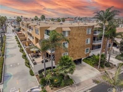 600 E Oceanfront UNIT 2D, Newport Beach, CA 92661 - MLS#: IG21164409