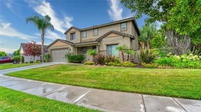 14792 Meadows Way, Eastvale, CA 92880 - MLS#: IG21165625