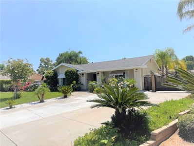 6816 Barkwood Road, Riverside, CA 92506 - MLS#: IG21167171