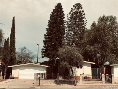 1517 S Lincoln Avenue, Corona, CA 92882 - MLS#: IG21168211